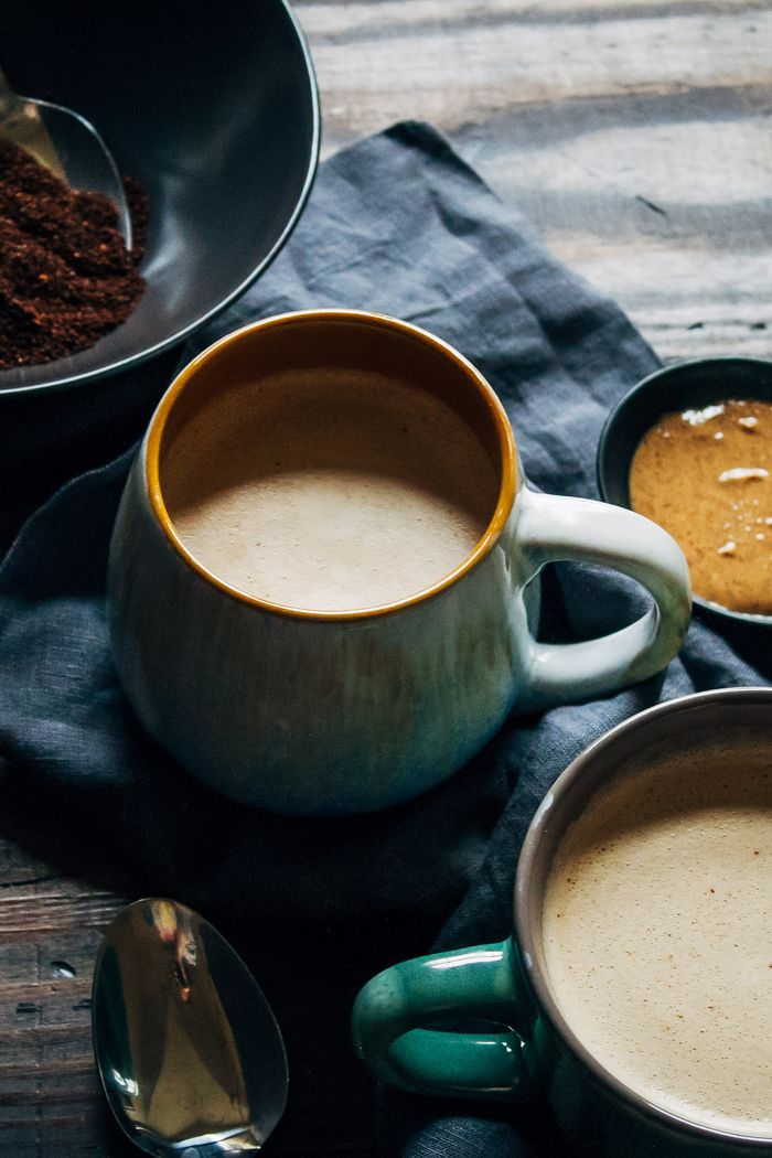 The Best Vegan Bulletproof Coffee. Need more recipes? 20 Tasty And Nourishing, Yet Quick Vegan Breakfast Recipes Ideas vegan breakfast healthy | breakfast vegan recipes | healthy vegan breakfast weightloss | easy vegan breakfast | breakfast recipes vegan #breakfast #vegan #veganideas #tasty