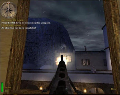 Medal Of Honor Spearhead Game Free Download