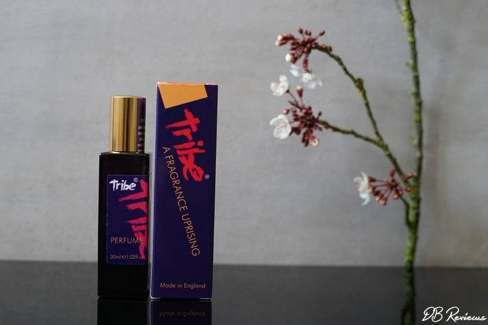 Tribe Perfume