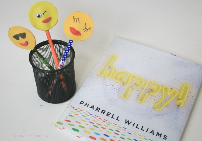 emoji craft for kids