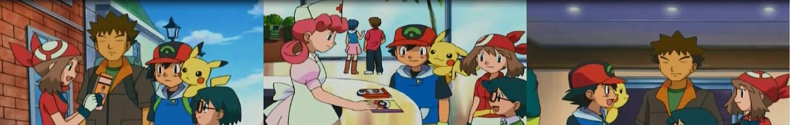 Pokemon Capitulo 32 Temporada 8 La Curiosidad Mato Al Meowth
