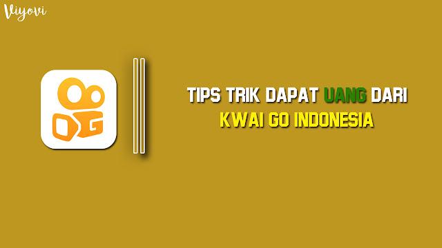 kwai go indonesia 2018