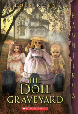Review - The Doll Graveyard