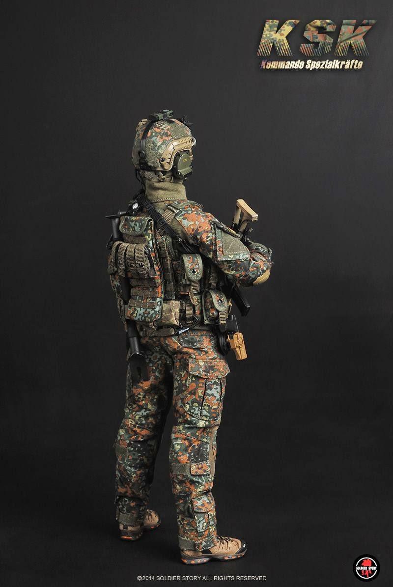 kommando spezialkrafte soldier - photo #12
