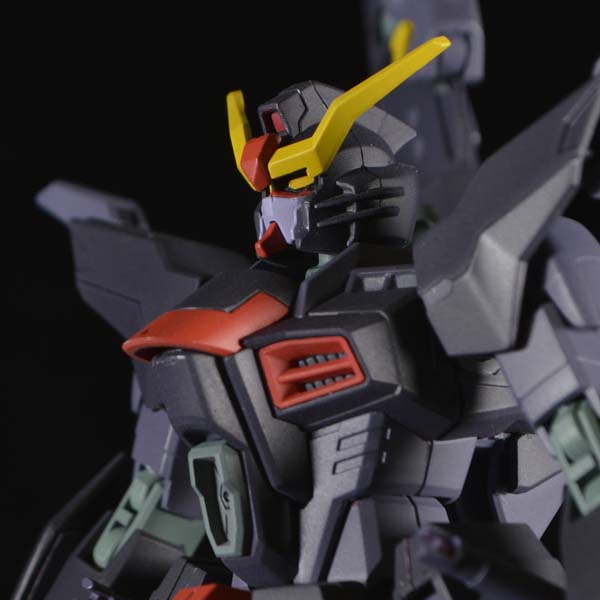HG Gundam Love Phantom