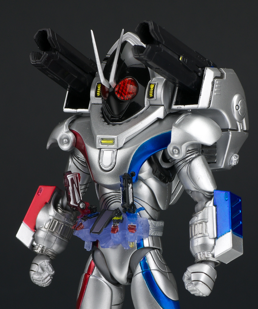 Watch online and download Kamen Rider Fourze drama in high quality Various formats from 240p to 720p HD or even 1080p HTML5 available for mobile devices