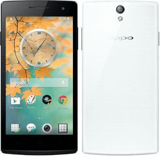 Download Stock ROM Oppo Find 5 Mini (R827)