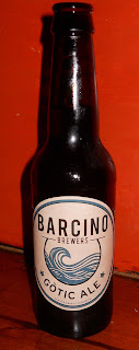 barcino brewers gotic ale