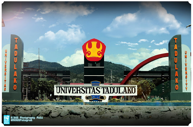 Info Pendaftaran Mahasiswa Baru (UNTAD) Universitas Tadulako Palu 2019-2020