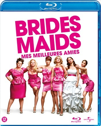 Bridesmaids 2011 Bluray Download