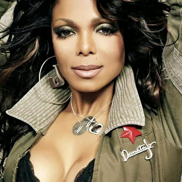 Exigencias de Janet Jackson