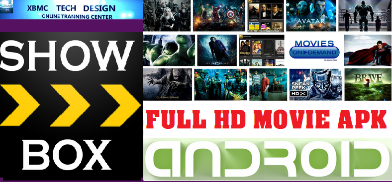 Download Show Box Latest APK For Android Streaming Full HD Movies on Android     Show Box Latest APK Android Apk Watch Free Full Hd Movie on Android