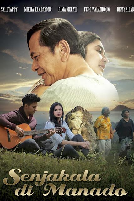 Film Senjakala di Manado (2016)