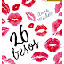 Reseña: 26 besos