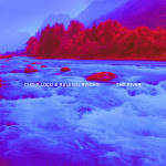 Chris Loco & Raleigh Ritchie - The River - Single Cover