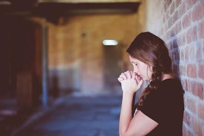 Doa Orang Kristen Yang Keliru