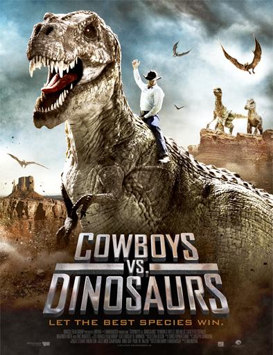 Cowboys vs Dinosaurs (2015)