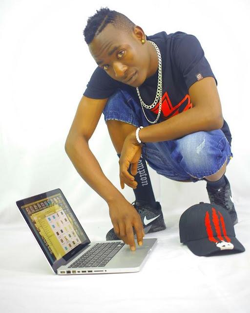 Kibaka By Man Fongo Download hapa