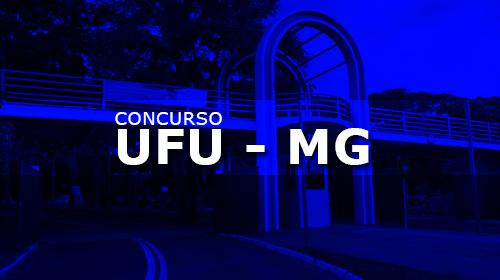 Apostila Concurso UFU 2017