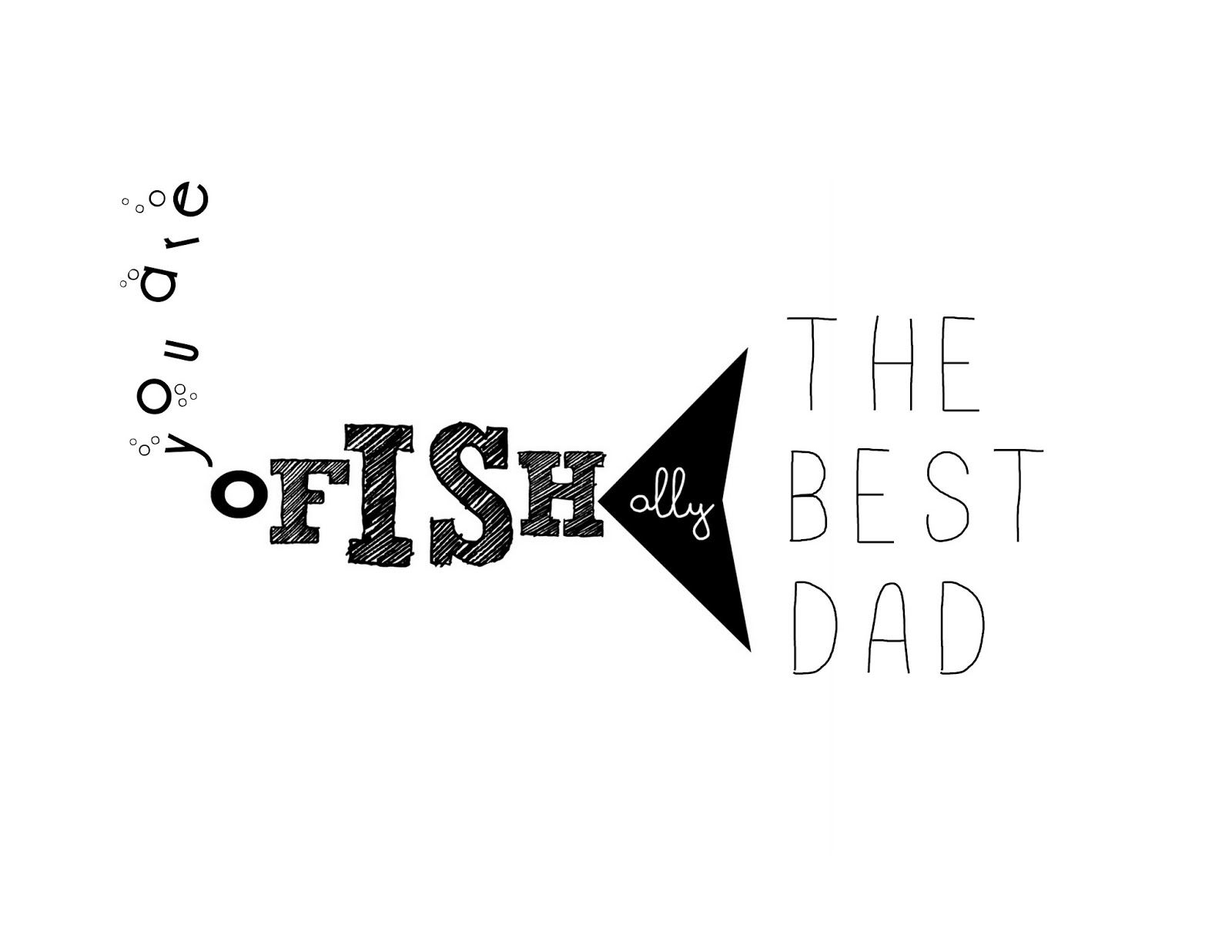 My best ally dad