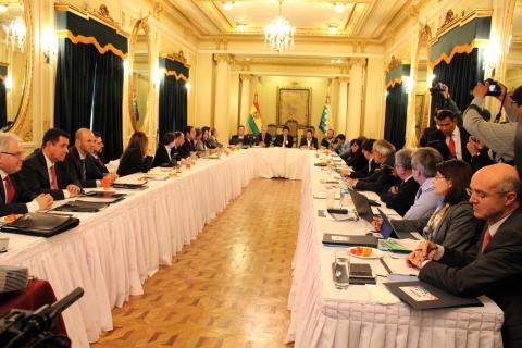 La DEA negociaba la droga incautada en Bolivia — Evo Morales