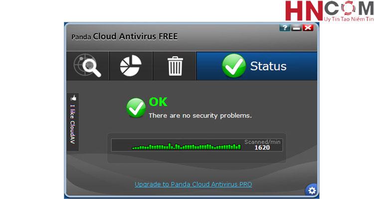Top 5 phần mềm diệt virus miễn phí mà HNCOM khuyên dùng 4
