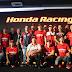 Honda celebra conquistas nas competições 2016