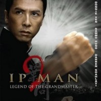 Ip Man 2 (2010) BluRay