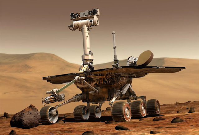 sonda Opportunity