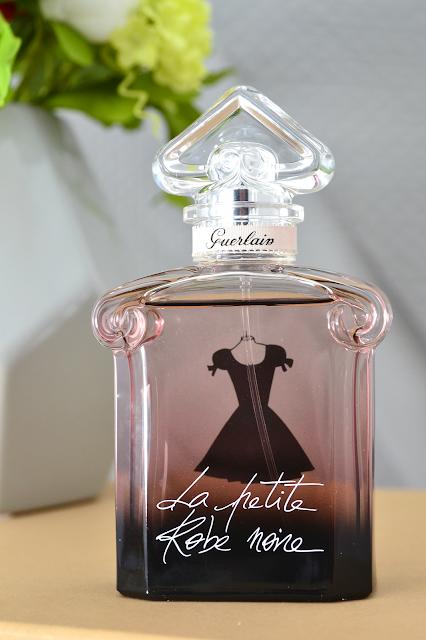 parfum la petite robe noire guerlain