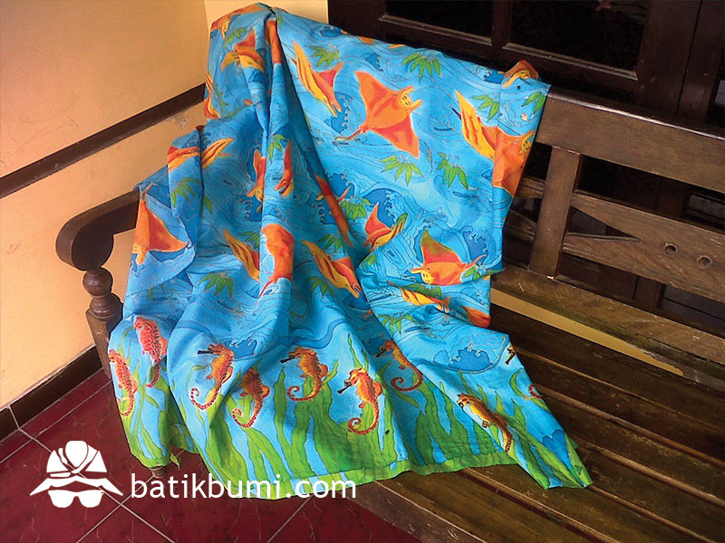 Cara Membuat Batik Tulis Lukis - Artikel Tentang Batik f9c82f6725