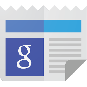 Google News & Weather for Android updated with breaking news notifications