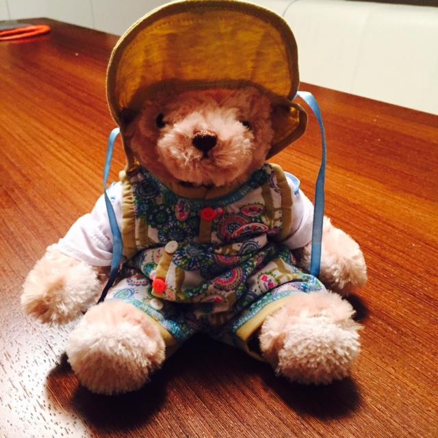 fasten seat belts: Baby Bär - Die Dreckwuzzel-Oma