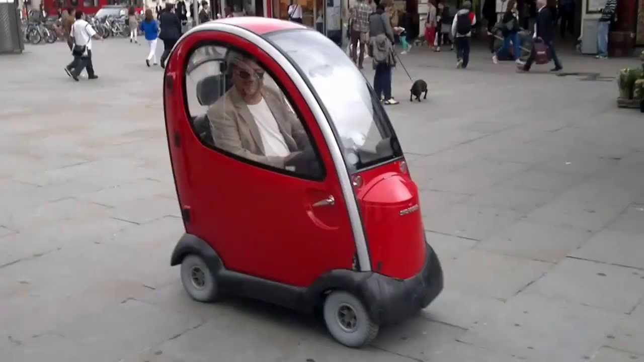 5 Funniest Car Freak And Most Unique Concepts In The World