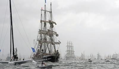 Brest 2016 se prépare !