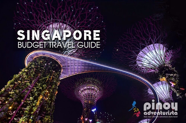 Singapore travel guide blog with budget, itinerary, top attractions and budget hostel and hotels, cheap Singapore tour packages