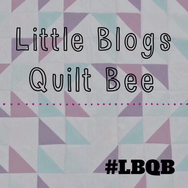 Little Blog Quilting Bee
