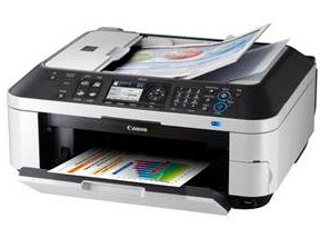 Canon PIXMA MX357 Driver Download - Mac, Windows, Linux