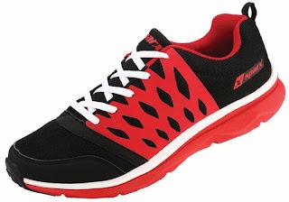 SM-221 Black Red