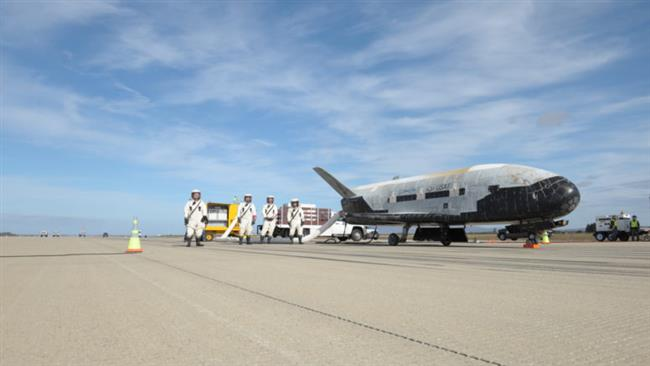 US air force to launch secretive X-37B spacecraft into orbit in days