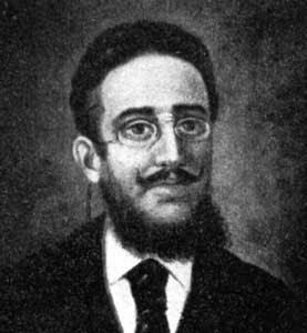 Asesinato de Antonio Cánovas del Castillo de 1897 en Mondragón (Guipuzcoa).