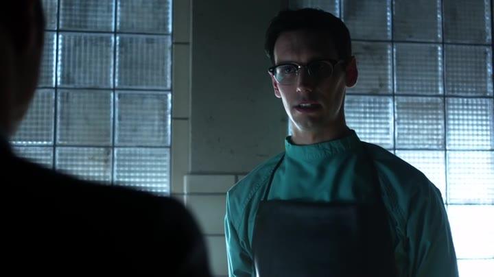 Gotham S02E12 Wrath of the Villains: Mr. Freeze Online Putlocker