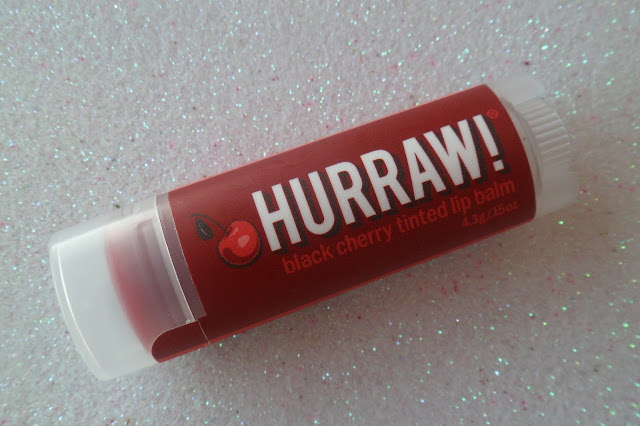 Hurraw! Bálsamo Labial Natural y Vegano