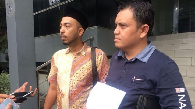 Lontaran Soal Partai Allah dan Partai Setan, Amien Rais Dilaporkan Ke Polisi