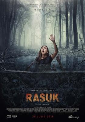 Sinopsis Film Rasuk (2018)