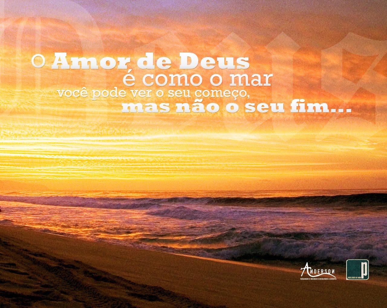 Banda Vivifica-me: O Amor De Deus
