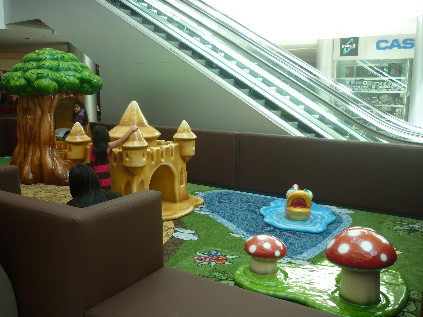 Ihram Kids For Sale Dubai: Tuff Stuff: Shopping Center Tuff