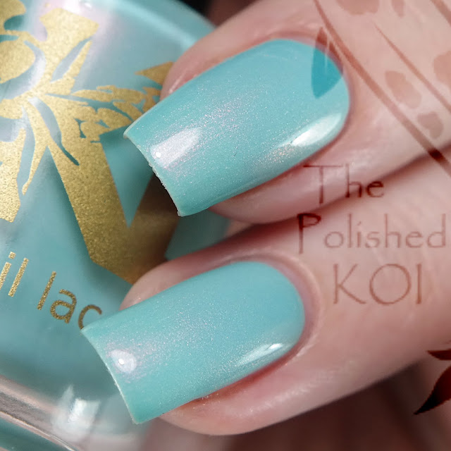 Bee's Knees Lacquer - Alphahole