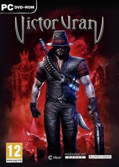 Victor Vran Full Version PC Game