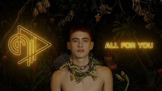 Video: Years & Years - All For You